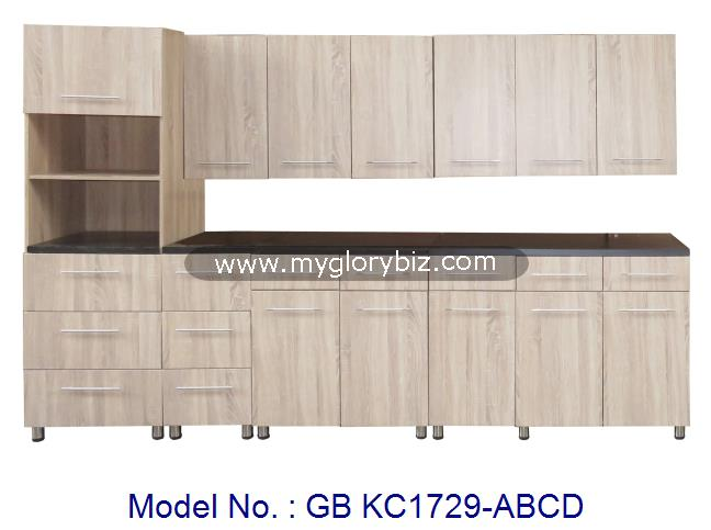 GB KC1729-ABCD